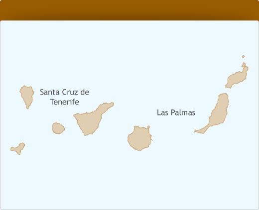casas rurales en las islas canarias
